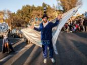 Todas las fotos del brillante, divertido y participativo Carnaval de Toledo