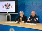 Será obligatorio introducir la matrícula en los parquímetros para el ticket de la ORA en Toledo