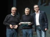 Las fotos del emotivo Premio Abogados de Atocha a Juan Diego