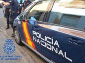 Detenido en Talavera por enviar fotos de sus órganos sexuales a una mujer de Toledo