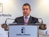 Castilla-La Mancha suspende desde mañana, viernes 13 de marzo, las clases