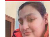 Buscan a una joven de 31 años que desapareció hace unos días en Toledo