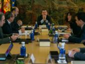 El Gobierno valora este lunes el confinamiento perimetral de todos los municipios de Castilla-La Mancha y nivel 3 reforzado