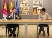 Los alumnos no volverán a las aulas este curso en Castilla-La Mancha