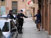 Vuelven las restricciones a la ciudad de Toledo, que entra en nivel 2