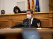 El Gobierno de Castilla-La Mancha se reúne el lunes para aprobar medidas más duras ante el avance de la Covid-19