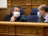 Castilla-La Mancha pedirá al Gobierno central un toque de queda en toda España