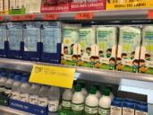 Mercadona baja el precio de sus mascarillas higiénicas no reutilizables